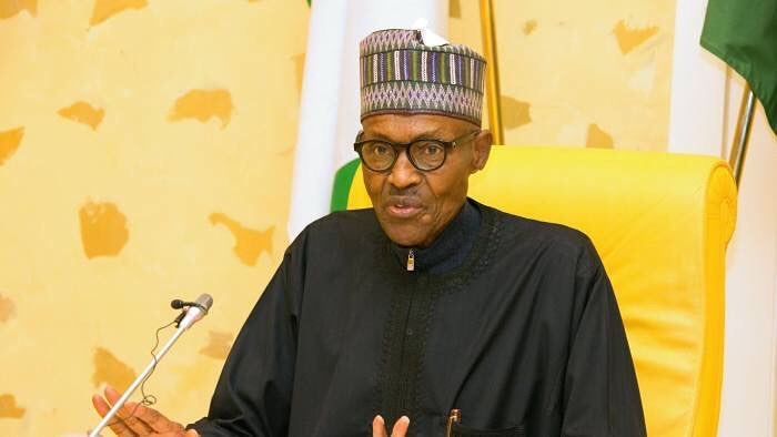 Buhari has practically done nothing to grow Nigeria's economy - Financial Times, U.K