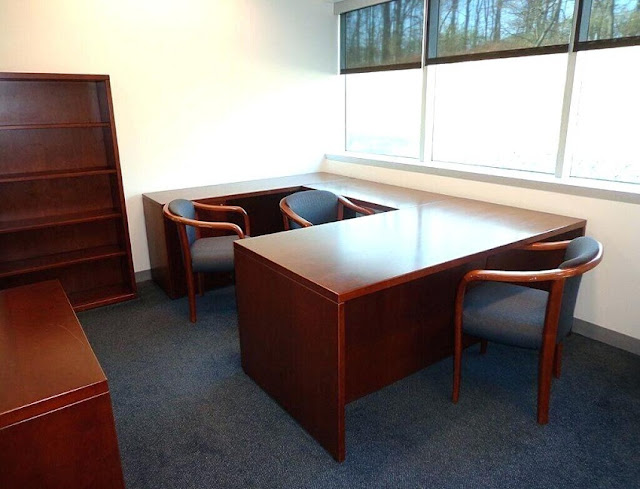best buying cheap wood office desks used for sale online