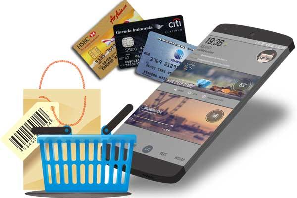 Aplikasi Toko Online Terpopuler dan Terbaik Untuk Smartphone Android dan iOS