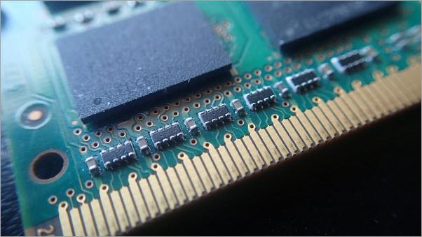 فحص واصلاح مشاكل الرام Ram بواسطة اسطوانة هيرن بوت