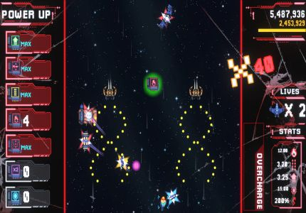 StarShoot Free Download For PC