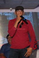 Cute Poja Gandhi in black dress at Dandupalyam 2 Movie press meet  ~  Exclusive 32.JPG