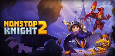 Nonstop Knight 2 Mod Apk (Unlimited Energy) Download