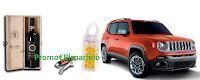 Logo Piccini ''Orange Moments'': vinci Power Bank, Magnum, borse ghiaccio e Jeep Renegade