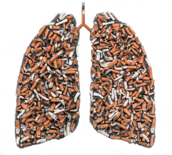 Lungs Cleaning Treatment After Smoking - Frurant Health