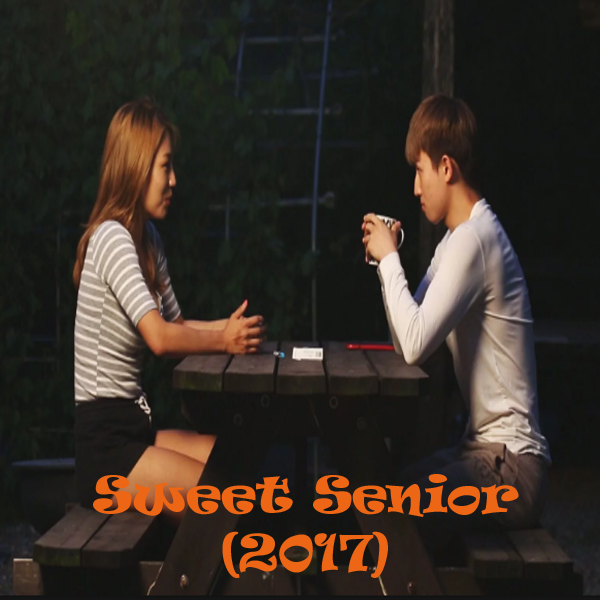 Sweet Senior, Sweet Senior Synopsis, Sweet Senior Trailer, Sweet Senior Review, Poster Sweet Senior