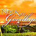Never Say Goodbye debuts on Monday with stellar cast, grand love story
