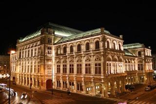 9. Vienna State Opera