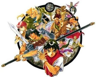 suikoden playstation
