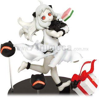 Figura Northern Princess (Hoppou Seiki) Taiha Kantai Collection KanColle