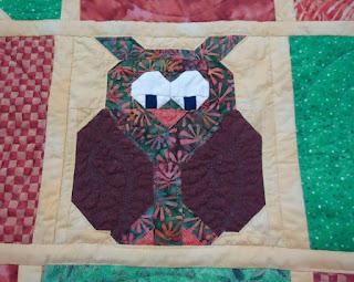 The FMQ owl