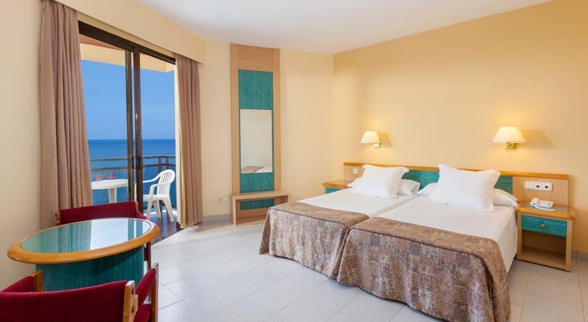 Tenerife Rooms S C