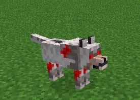 Gravestone Mod perro zombie