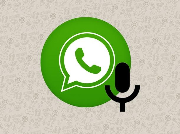 WhatsApp: dopo il down si rinnova con aggiornamento registrare messaggi vocali