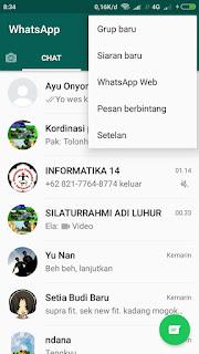 Cara Menggunakan Whatsapp Web Tanpa Scan Barcode