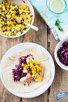 Kuchnia meksykańska i tex me