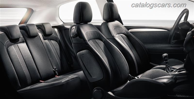 صور سيارة فيات بونتو ايفو 2015 - اجمل خلفيات صور عربية فيات بونتو ايفو 2015 - Fiat Punto Evo Photos Fiat-Punto-Evo-2012-35.jpg