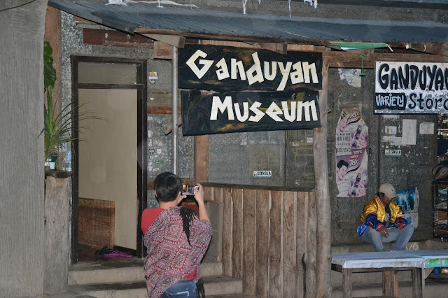 Ganduyan Museum, Sagada Museum