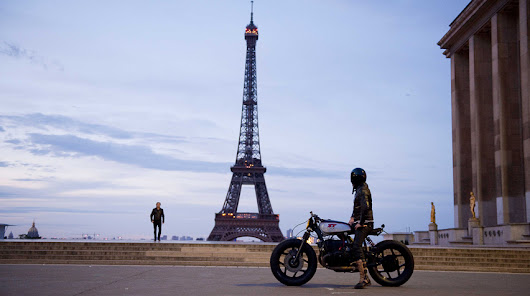scramblertt: Paris | Yann (LeContainer)