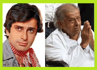 In The Loving Memory Of Shashi Kapoor