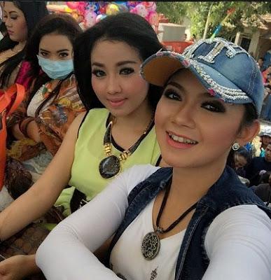 Download Kumpulan Lagu Dangdut Ratna Antika Mp3 Terbaru