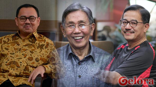 Alasan Prabowo-Sandi Pilih Orang-Orang Dekat Kubu Jokowi Masuk Timses
