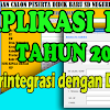 Aplikasi PPDB Tahun 2017 Integrasi Dapodik
