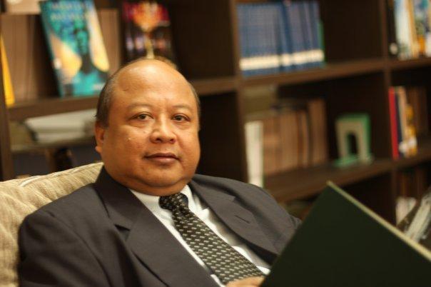 AS Hikam: PSI Jitu Bongkar Kesalahan Mendasar Parpol Indonesia
