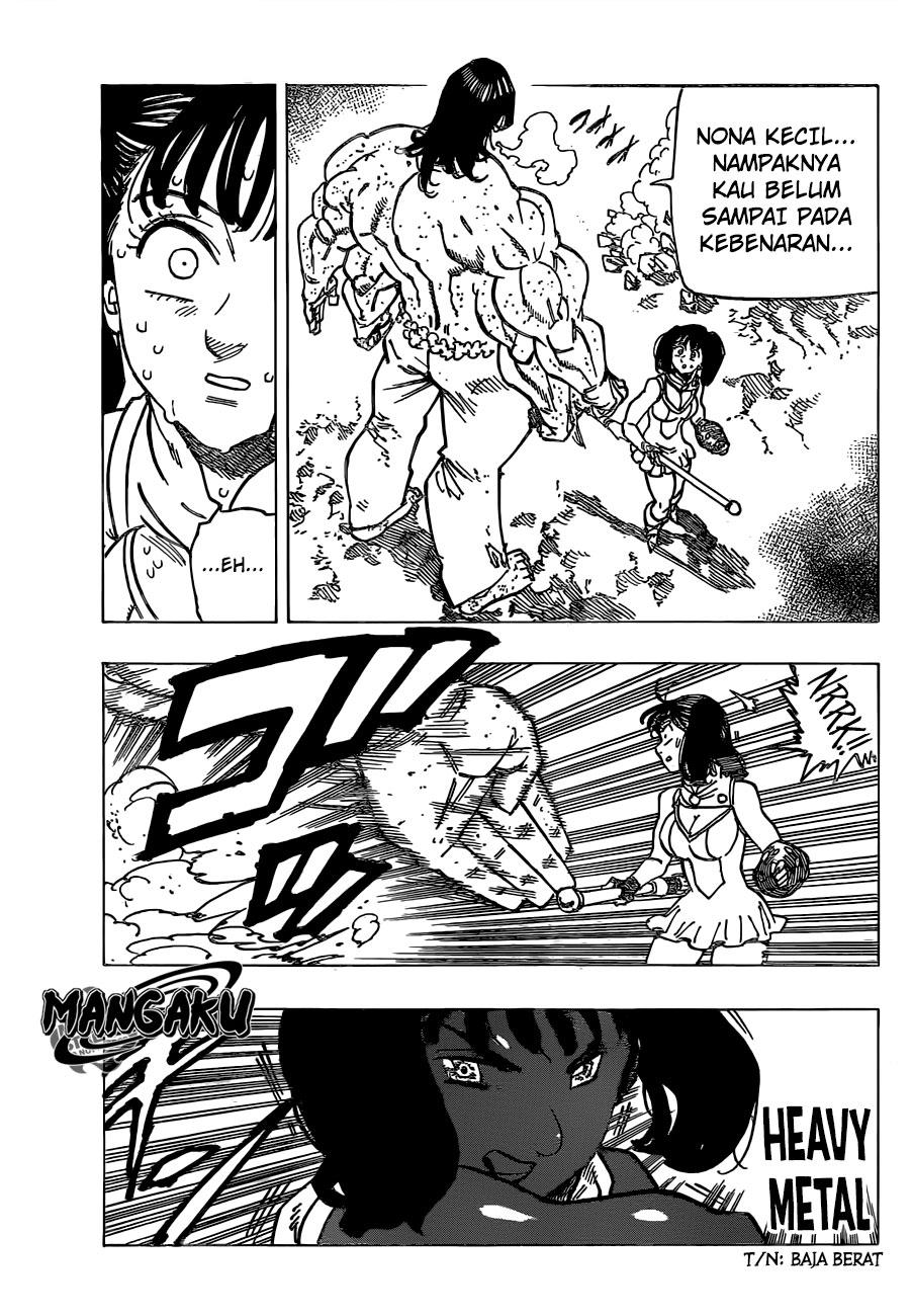 Nanatsu No Taizai: Chapter 199 - Page 16