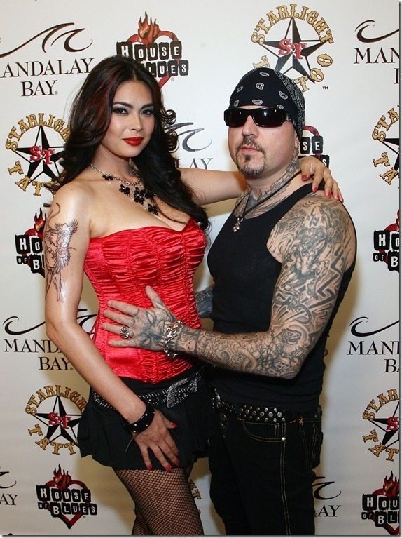 Tera patrick naked tattoos thanks how