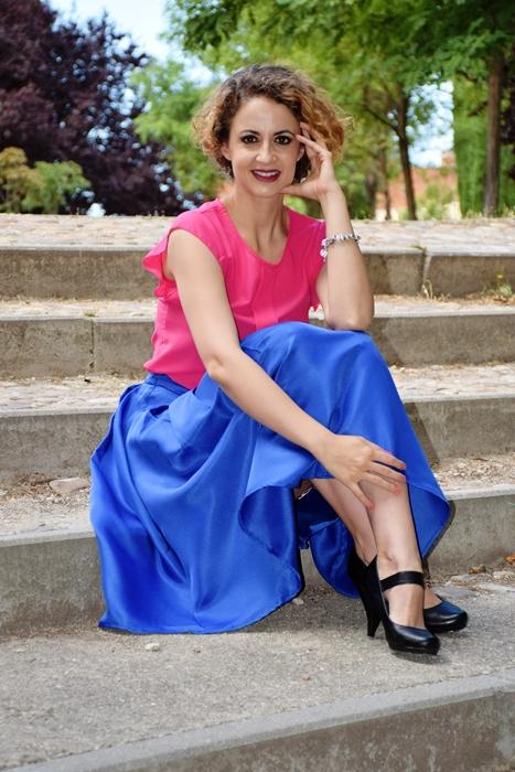 Outfit-boda-falda-azul-7