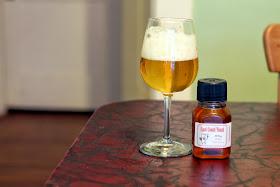 100% Brettanomyces custerianus fermented golden ale.