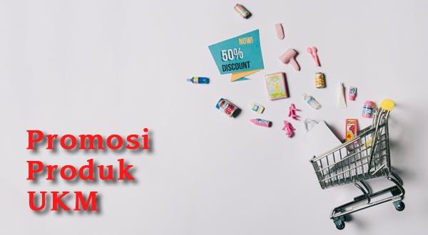 Gambar Kesalahan Pemasaran dan Strategi Promosi Produk Usaha Kecil Menegah (UKM)