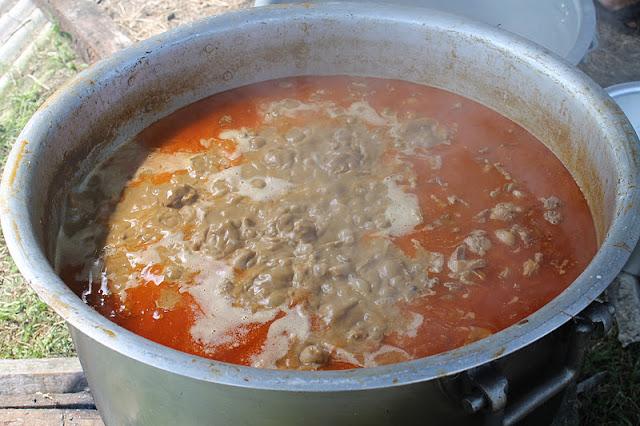 Gulai Kawah Daging Kelantan