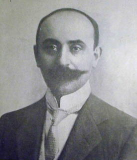 Nicola Romeo bought the car manufacturer Alfa of Milan in 1915