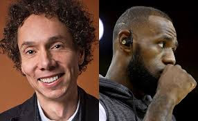 Entertainment Odds: LeBron James vs. Malcolm Gladwell