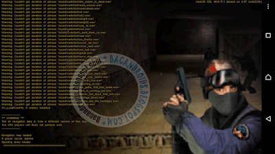 Bermain dan Install download setting Cheat Mod Counter Strike v1.6 APK mod money