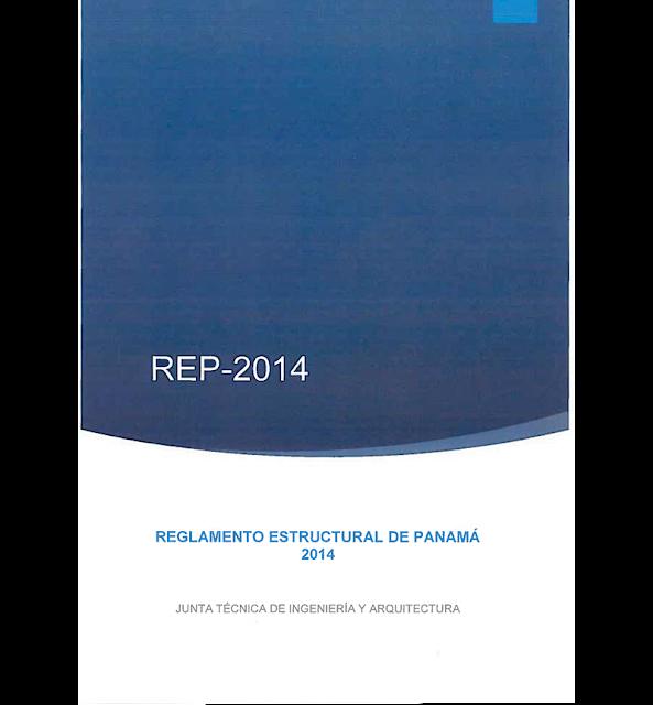 Reglamento Para El Dise O Estructural Paname O Rep 2014