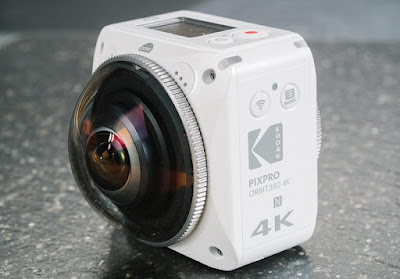Kodak PixPro Orbit360 Drivers Download