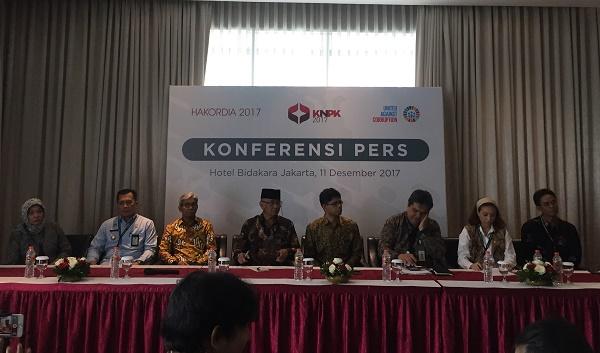 KPK Komitmen Pangkas Gap Regulasi Indonesia dengan UNCAC