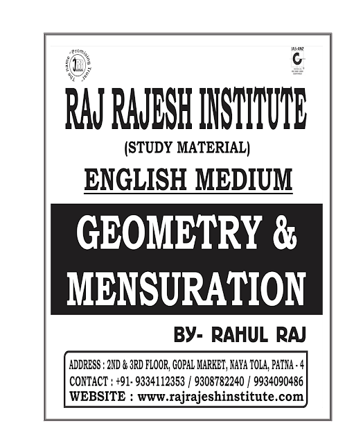 geometry-and-mensuration-notes