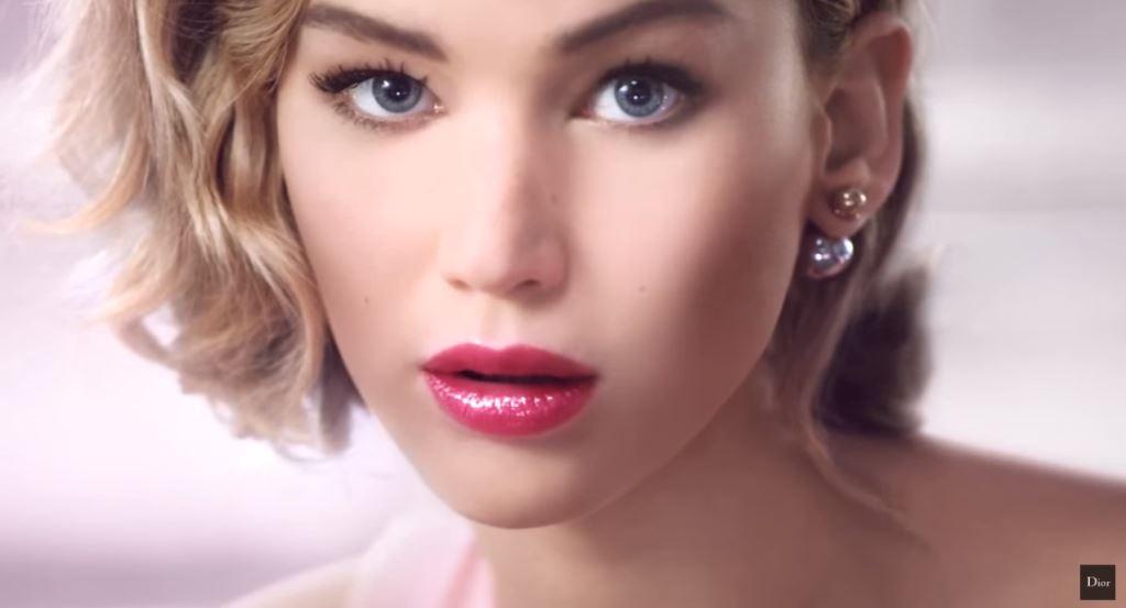 Nome modella Dior Addict Rossetto con Foto attrice