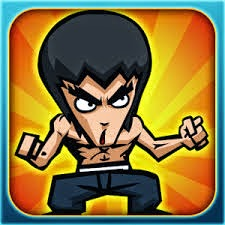 tai game Kungfu Warriors mien phi ve may samsung