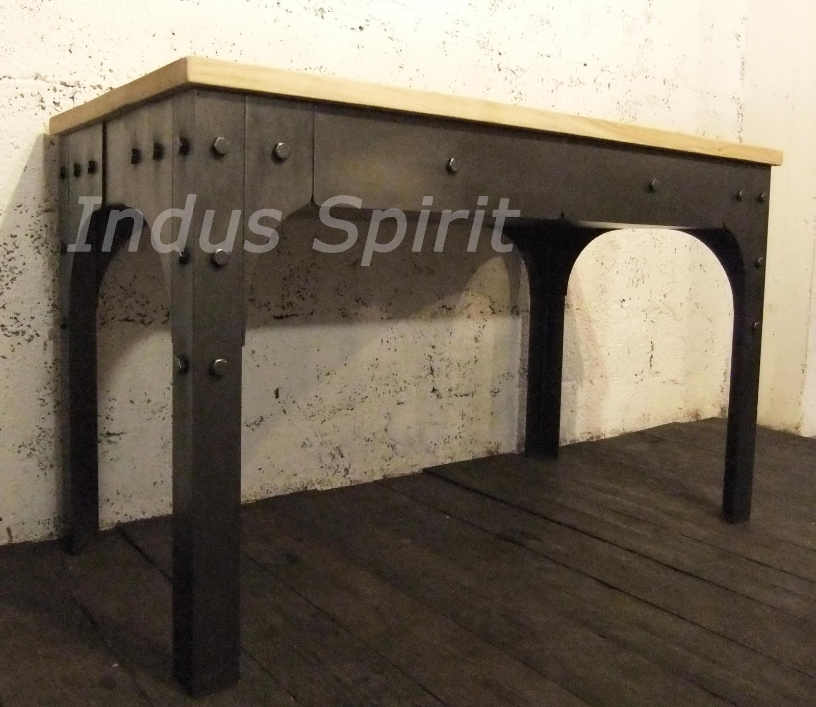 Bureau industriel
