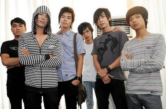 Kumpulan Full Album Lagu Kangen Band mp3 Terbaru dan Terlengkap