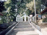 wisata religi makam godog