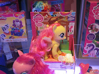 MLP Action Friends Fluttershy