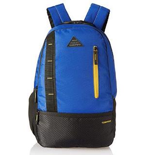 Amazon F Gear Backpack