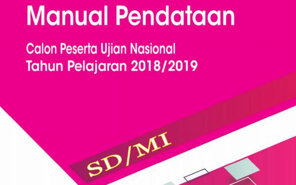 Buku CAPES UN SD-MI 2019 PDF Final