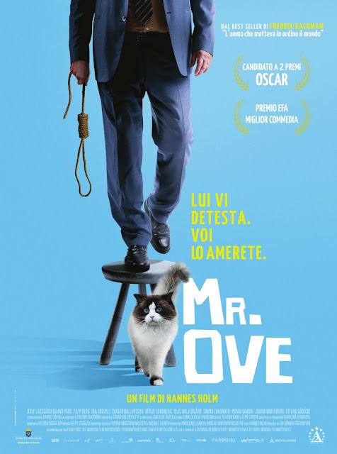Mr. Ove Holm 2015